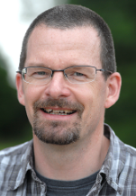 Dr Dave Chandler leads research to introduce biopesticides